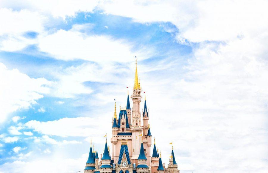 Disney in 2019