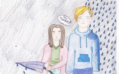 Snarknado: height stereotypes over-exaggerated