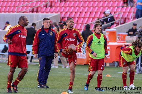 RSL kicks off their new season