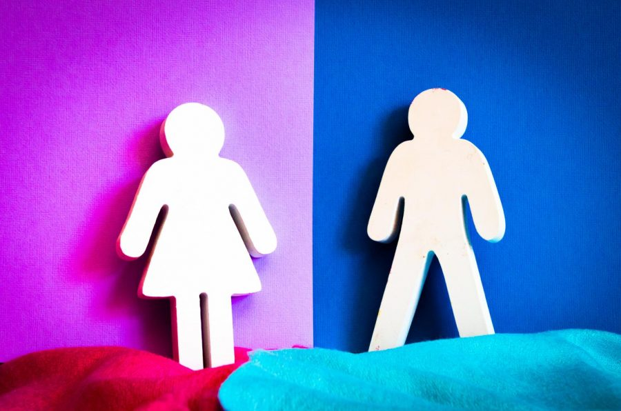 Gender discrimination prevalent in current political rhetoric