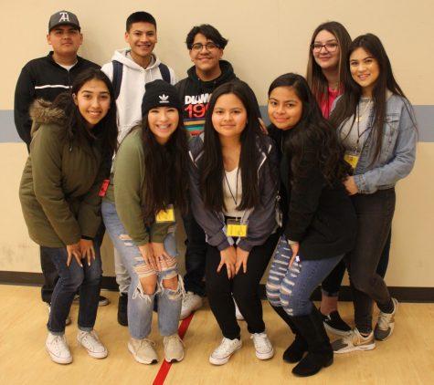 Manos a la obra con Latinos en Acción