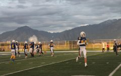 Taylorsville football deals with downhill season