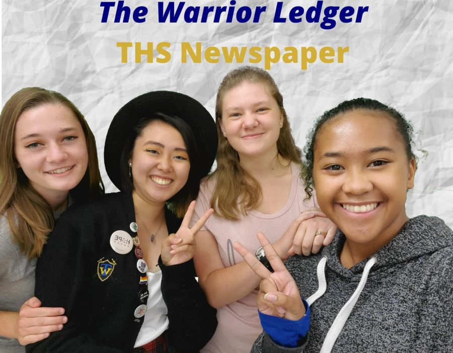 Warrior Ledger Editors