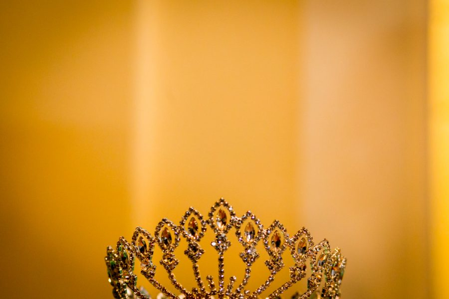 The Pageant Problem