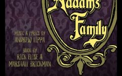School Musical: The Addams Family