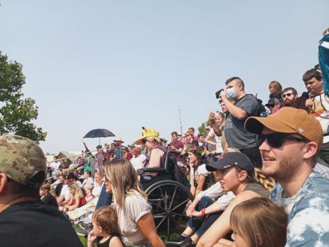 The Utah Renaissance Faire