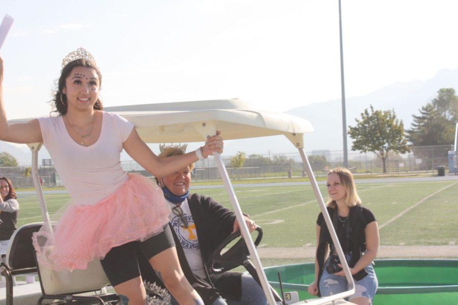 Welcome to Highschool: Homecoming Week